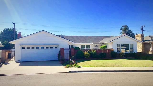907 N School Street, Santa Maria, CA 93454 (MLS #19002671) :: The Epstein Partners