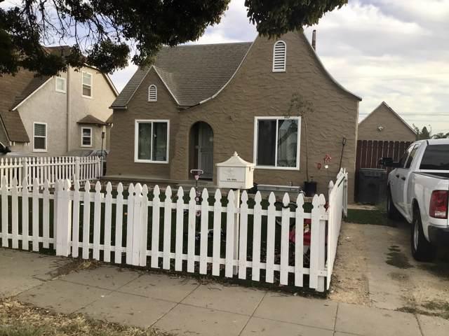 222 E Tunnell Street, Santa Maria, CA 93454 (MLS #19002676) :: The Epstein Partners