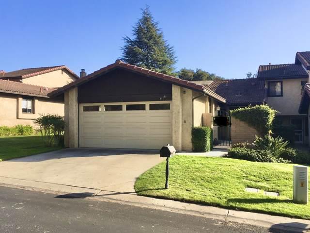 1110 Via Mavis, Santa Maria, CA 93455 (#19002741) :: DSCVR Properties - Keller Williams