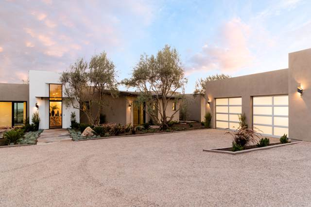 3777 Roblar Avenue, Santa Ynez, CA 93460 (MLS #19002754) :: The Epstein Partners