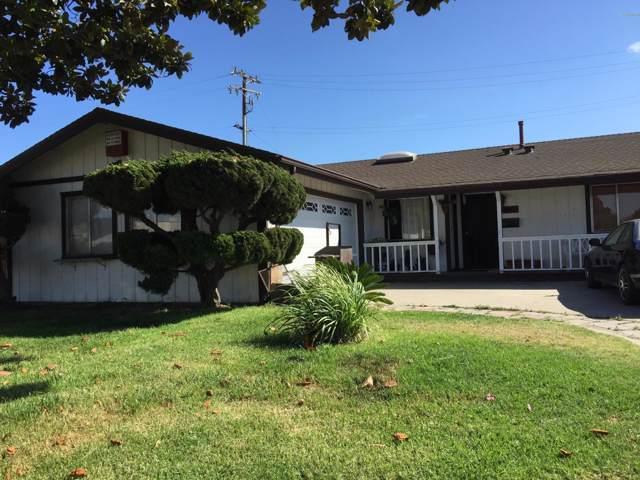 842 Elks Lane, Santa Maria, CA 93454 (MLS #19002766) :: The Epstein Partners