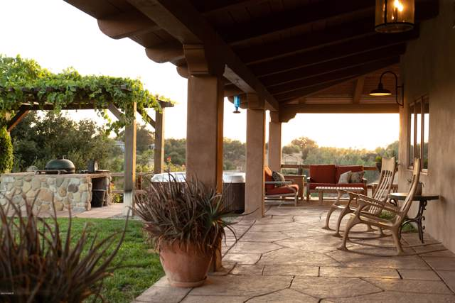 3025 Box Canyon Road, Santa Ynez, CA 93460 (MLS #19002768) :: The Epstein Partners