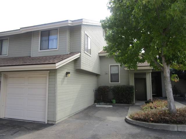 3673 Constellation Road, Lompoc, CA 93436 (MLS #19002780) :: The Epstein Partners