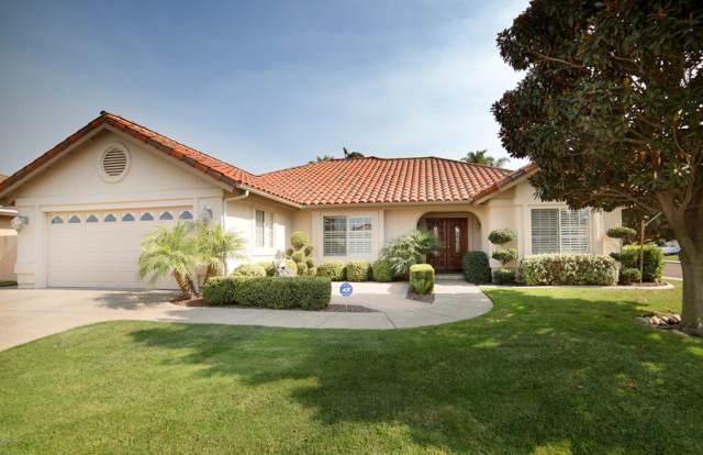 2436 Iron Ridge Court, Santa Maria, CA 93455 (MLS #19002823) :: The Epstein Partners