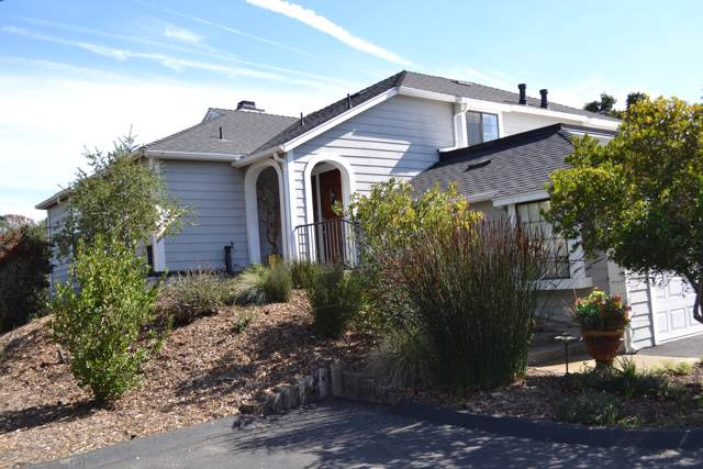 736 Hillside Drive, Solvang, CA 93463 (MLS #19002835) :: The Epstein Partners