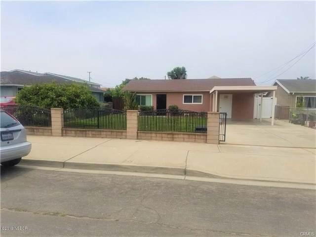 1620 21st Street, Oceano, CA 93445 (MLS #19002860) :: The Epstein Partners