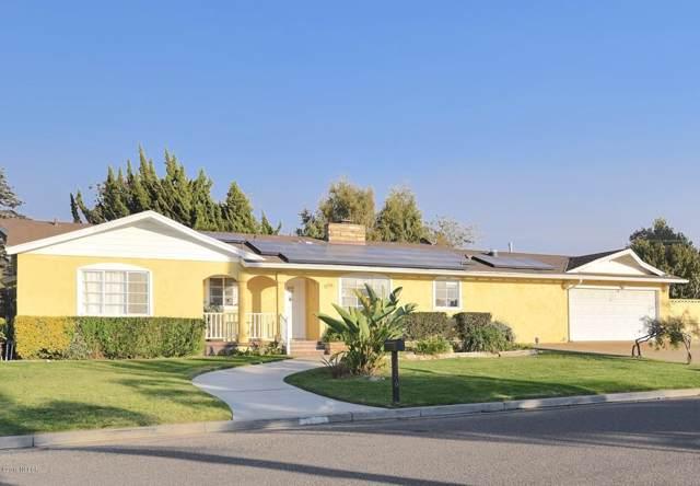 3756 Angeles Road, Santa Maria, CA 93455 (MLS #19002867) :: The Epstein Partners