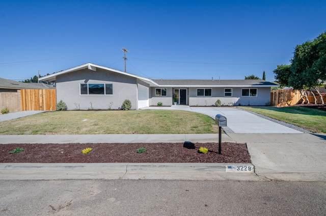 3228 Drake Drive, Santa Maria, CA 93455 (MLS #19002898) :: The Epstein Partners