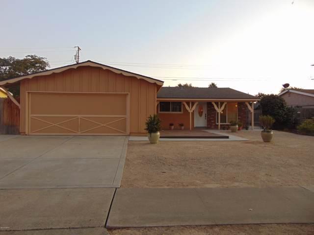 446 Jullien Drive, Santa Maria, CA 93455 (#19002917) :: DSCVR Properties - Keller Williams