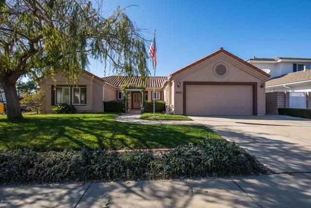 2435 Longdrive Lane, Santa Maria, CA 93455 (MLS #19002921) :: The Epstein Partners