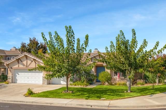 371 Alder Lane, Buellton, CA 93427 (MLS #19002936) :: The Epstein Partners
