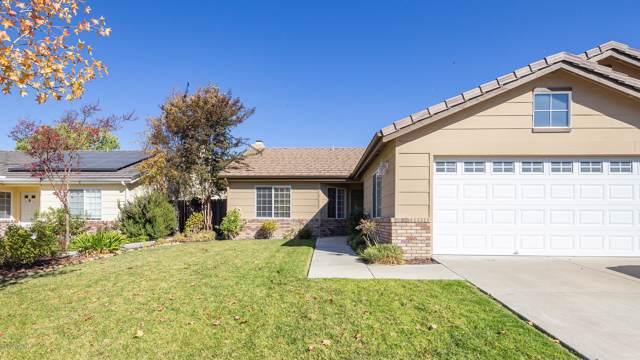 525 Farmland Drive, Buellton, CA 93427 (MLS #19002942) :: The Epstein Partners