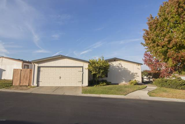 1102 Devonshire Place, Santa Maria, CA 93455 (MLS #19002955) :: The Epstein Partners