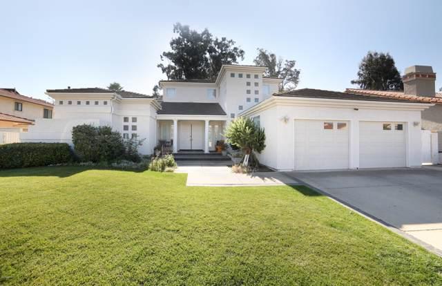 410 Saint Andrews Way, Santa Maria, CA 93455 (MLS #19002960) :: The Epstein Partners