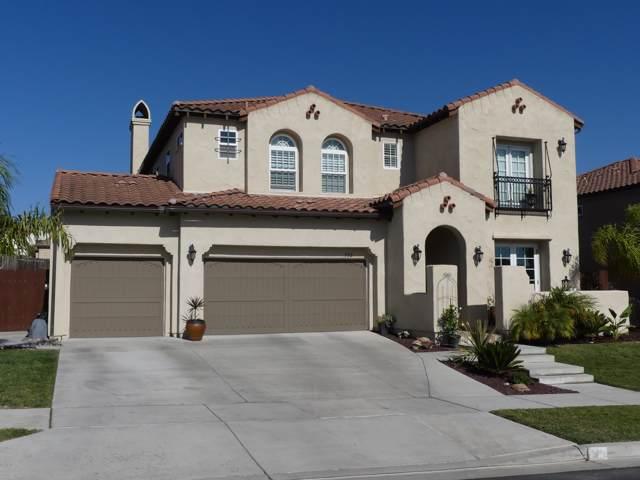 552 Palomar Circle, Lompoc, CA 93436 (MLS #19002962) :: The Epstein Partners