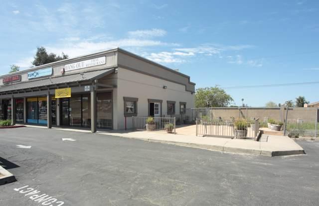 4869 S Bradley Road #122, Santa Maria, CA 93455 (MLS #19002964) :: The Epstein Partners