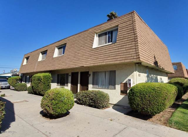 303 Sheila Lane, Santa Maria, CA 93458 (MLS #19002974) :: The Epstein Partners