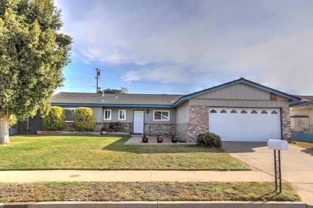 4768 Titan Street, Santa Maria, CA 93455 (MLS #19002977) :: The Epstein Partners