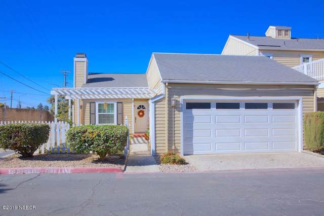 1603 Point Lobos Lane, Santa Maria, CA 93454 (MLS #19002981) :: The Epstein Partners