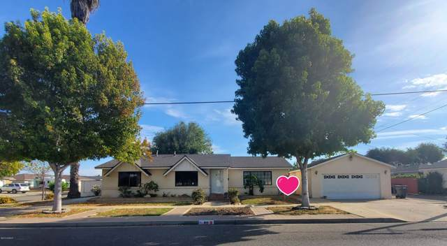 910 N 3rd Street, Lompoc, CA 93436 (MLS #19002982) :: The Epstein Partners
