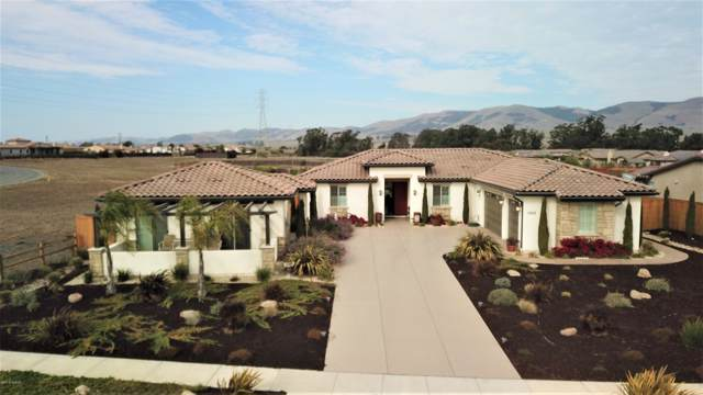 1950 Vista Del Sol, Nipomo, CA 93444 (MLS #19002983) :: The Epstein Partners