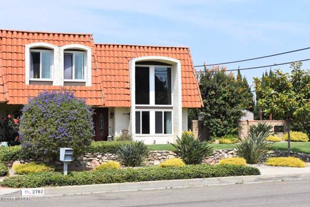 2762 Ocotillo Avenue, Santa Maria, CA 93455 (MLS #19002986) :: The Epstein Partners