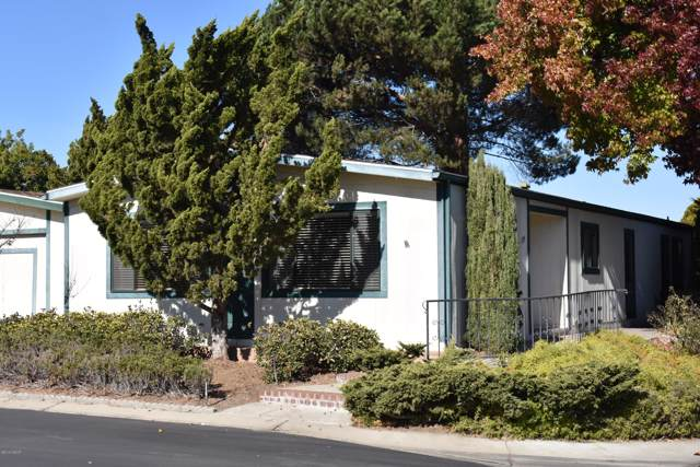 1119 Devonshire Place, Santa Maria, CA 93455 (MLS #19003026) :: The Epstein Partners