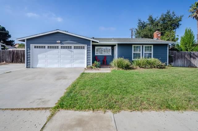 4017 Hillview Road, Santa Maria, CA 93455 (MLS #19003043) :: The Epstein Partners