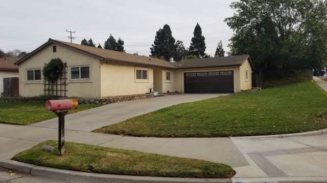 4070 Dartmouth Lane, Santa Maria, CA 93455 (MLS #19003046) :: The Epstein Partners