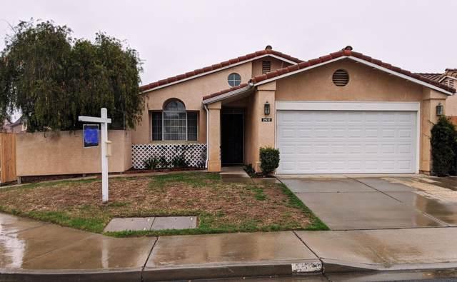 2502 San Miguel Street, Santa Maria, CA 93455 (MLS #19003058) :: The Epstein Partners