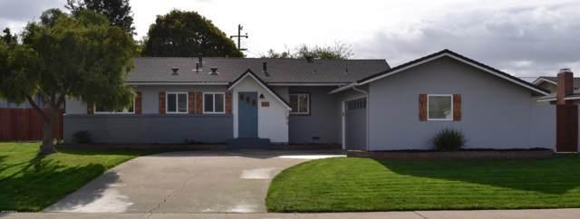 318 Eileen Lane, Santa Maria, CA 93455 (MLS #19003063) :: The Epstein Partners