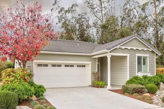1008 Maggie Lane, Nipomo, CA 93444 (MLS #19003086) :: The Epstein Partners