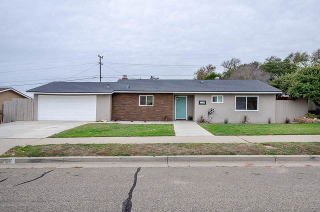 1239 Via Alta, Santa Maria, CA 93455 (MLS #19003093) :: The Epstein Partners