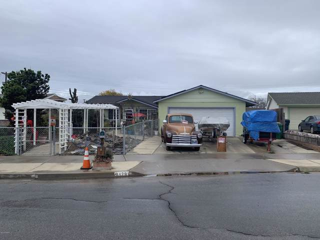 3429 Lockwood Lane, Santa Maria, CA 93455 (MLS #19003107) :: The Epstein Partners