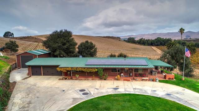 3549 Dominion Road, Santa Maria, CA 93454 (MLS #19003113) :: The Epstein Partners