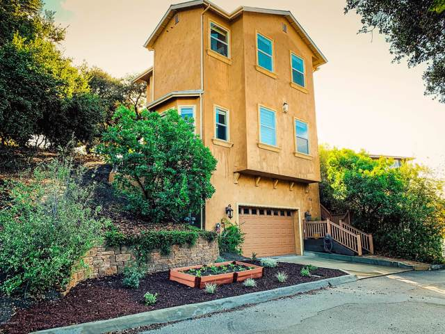 558 Paseo Street, Arroyo Grande, CA 93420 (MLS #19003115) :: The Epstein Partners