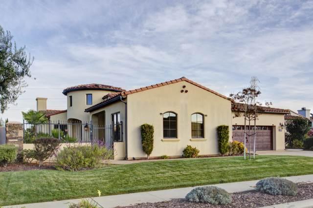 1831 Santa Maria Vista Road, Nipomo, CA 93444 (MLS #19003119) :: The Epstein Partners