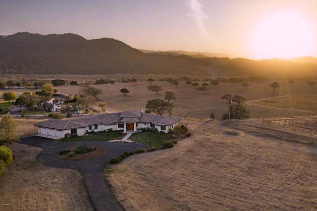 3904 Bluebird Lane, Santa Ynez, CA 93460 (MLS #19003121) :: The Epstein Partners