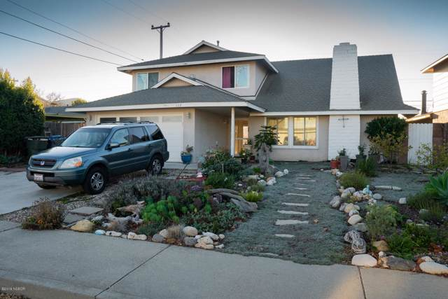 117 Somerset Place, Lompoc, CA 93436 (MLS #19003125) :: The Epstein Partners