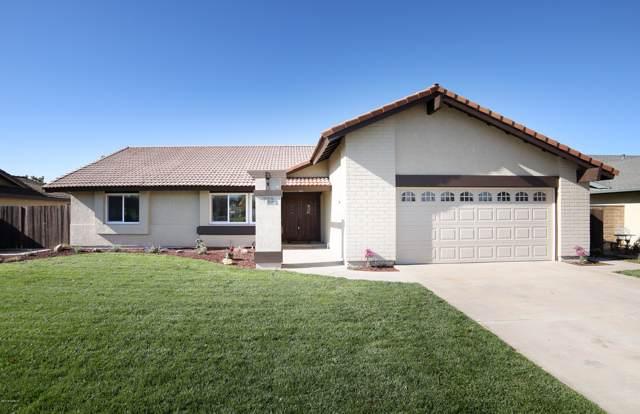 723 Pioneer Drive, Santa Maria, CA 93454 (MLS #19003129) :: The Epstein Partners