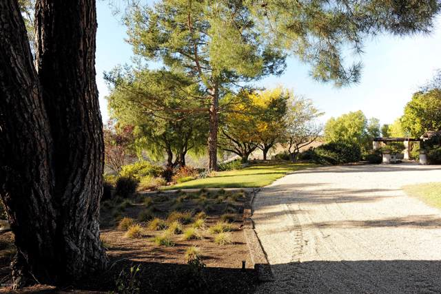 2879 Tapadero Road, Los Olivos, CA 93441 (MLS #19003175) :: The Epstein Partners