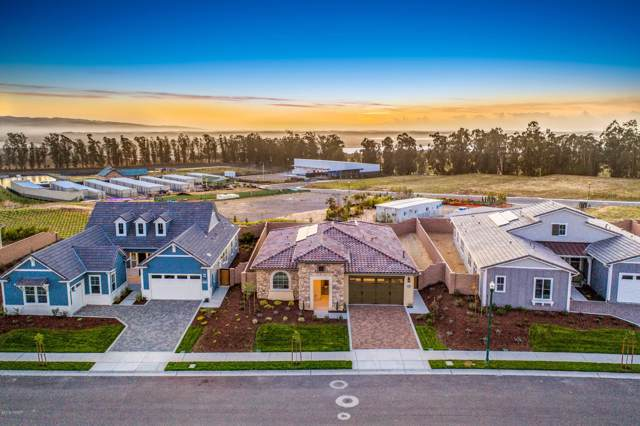 904 Trail View Place, Nipomo, CA 93444 (MLS #19003197) :: The Epstein Partners