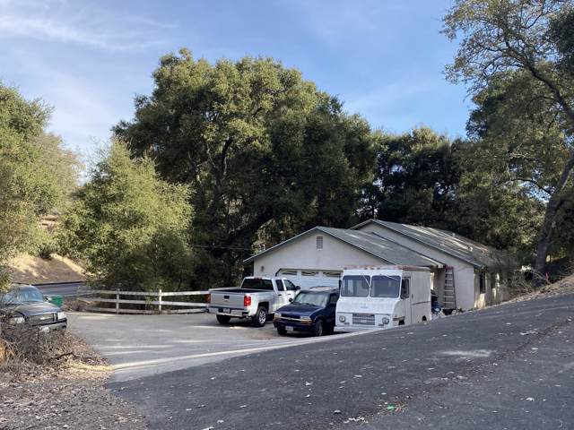 6025 Navarette Avenue, Atascadero, CA 93422 (MLS #20000021) :: The Epstein Partners