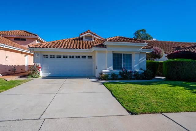 654 Woodgreen Way, Nipomo, CA 93444 (MLS #20000029) :: The Epstein Partners