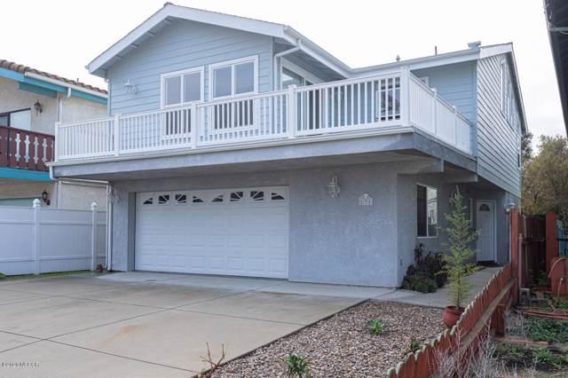 636 Air Park Drive, Oceano, CA 93445 (MLS #20000057) :: The Epstein Partners