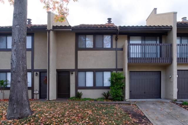 1051 Meadow Way, Arroyo Grande, CA 93420 (MLS #20000060) :: The Epstein Partners