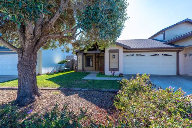 1345 Village Meadows Drive, Lompoc, CA 93436 (MLS #20000091) :: The Epstein Partners