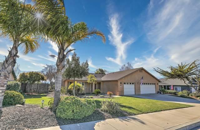 170 S Mesa Road, Nipomo, CA 93444 (MLS #20000104) :: The Epstein Partners