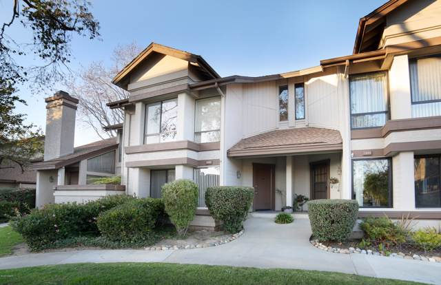 1203 Sandstone Lane, Santa Maria, CA 93454 (MLS #20000128) :: The Epstein Partners