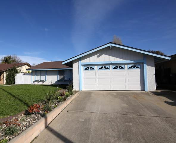 712 N Seventh Street, Lompoc, CA 93436 (MLS #20000130) :: The Epstein Partners